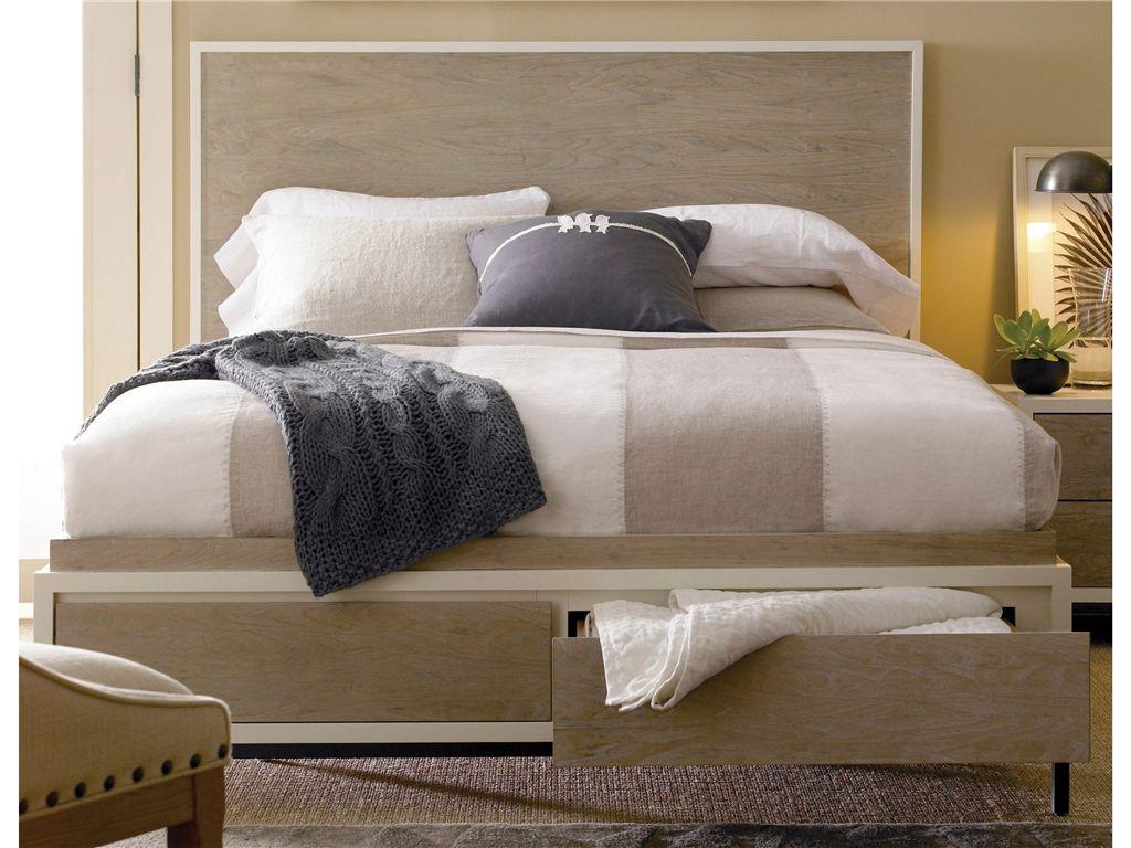 Nice Universal Furniture Spencer Storage Bed At Lauteru0027s Furniture