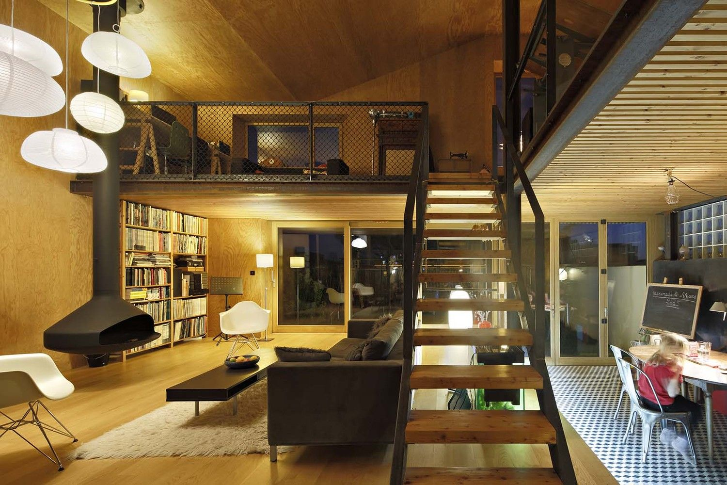 Gallery of Landscape House / Mabire Reich - 12 | Landscaping, House ...
