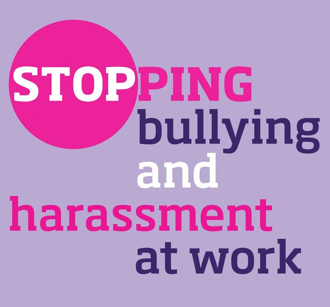 Pin On Say No To Bullying