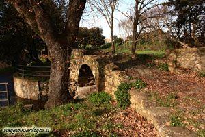 Usellus - ponte romano