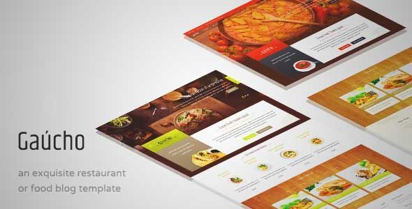 Download and review of gaucho food restaurant wp theme one of download and review of gaucho food restaurant wp theme one of the best forumfinder Choice Image
