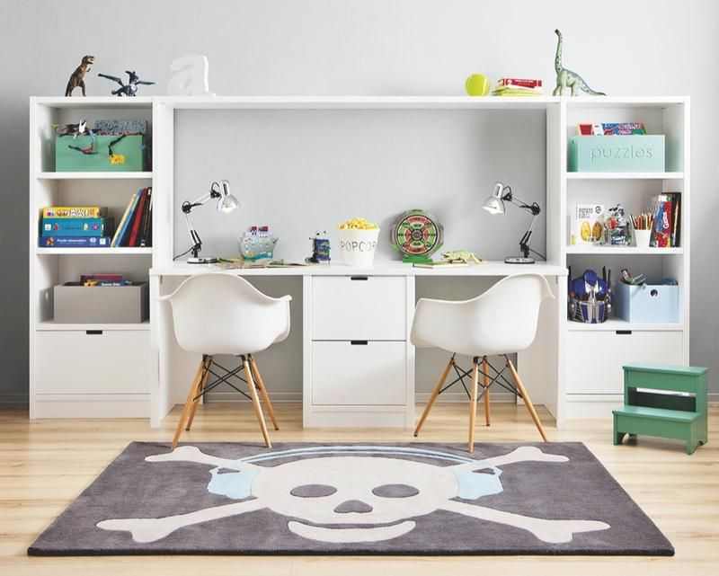 ideas para decorar la habitaci n infantil kinderzimmer. Black Bedroom Furniture Sets. Home Design Ideas