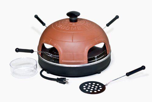 portable pizza oven!!!