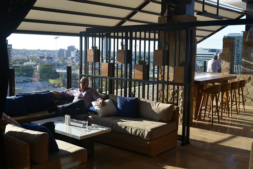 Eleven Rooftop Bar Fortitude Valley Rooftop Bar Rooftop Home Decor