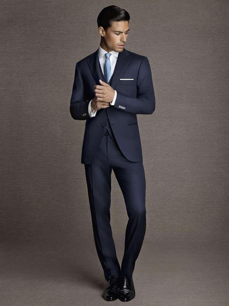 Trajes de novio buscar con google trajes elegantes pinterest
