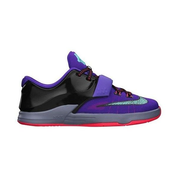 on sale 1f965 0ec12 Nike KD 7 Boys  Preschool ( 75) ❤ liked on Polyvore featuring shoes