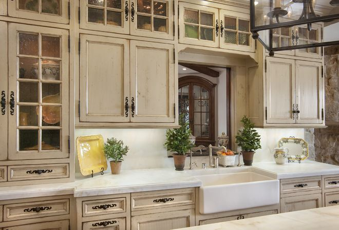 Put a mirror behind kitchen sink when a window is not available. It ...
