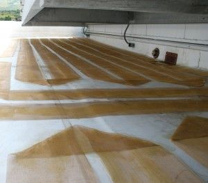 Roof Heat Tape And Ice Dams What You Need To Know With Images Ice Dams Heat Tape Dam