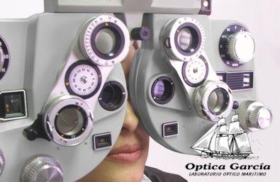 Test de Daltonismo Óptica Integral Óptica Pediátrica Laboratorio Optico Maritimo Optica García www.optometragarcia.com.ar