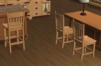 Mod The Sims - Parthenon Outdoor Complete Set (+bonus)