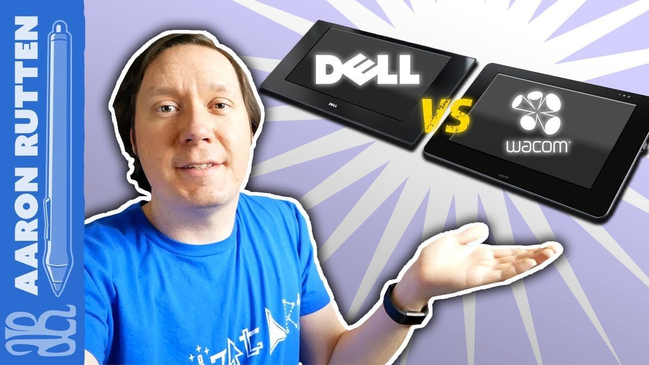An update to my Dell Canvas 27 review. I'll discuss how
