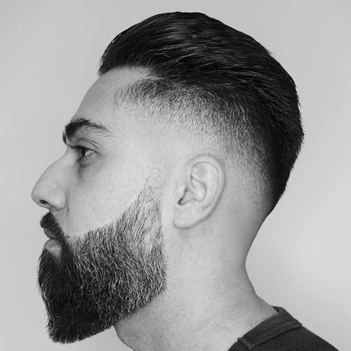 Top 27 Different Types of Beards: Best Beard Styles & Ideas (2019 Guide)