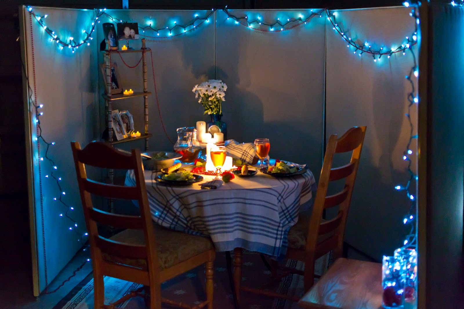 romantic dinner at home what a girl wants pinterest romantic
