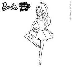 Resultado De Imagen Para Bailarina De Ballet Dibujo Para Colorear