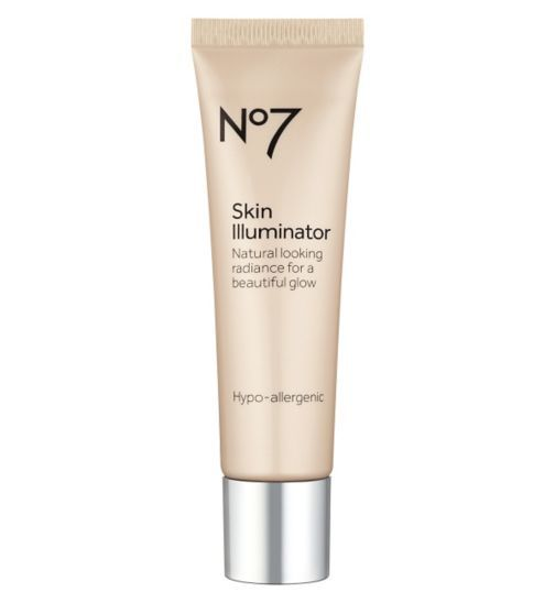 No7 Skin Illuminator 30ml No7 No7 Makeup Illuminator