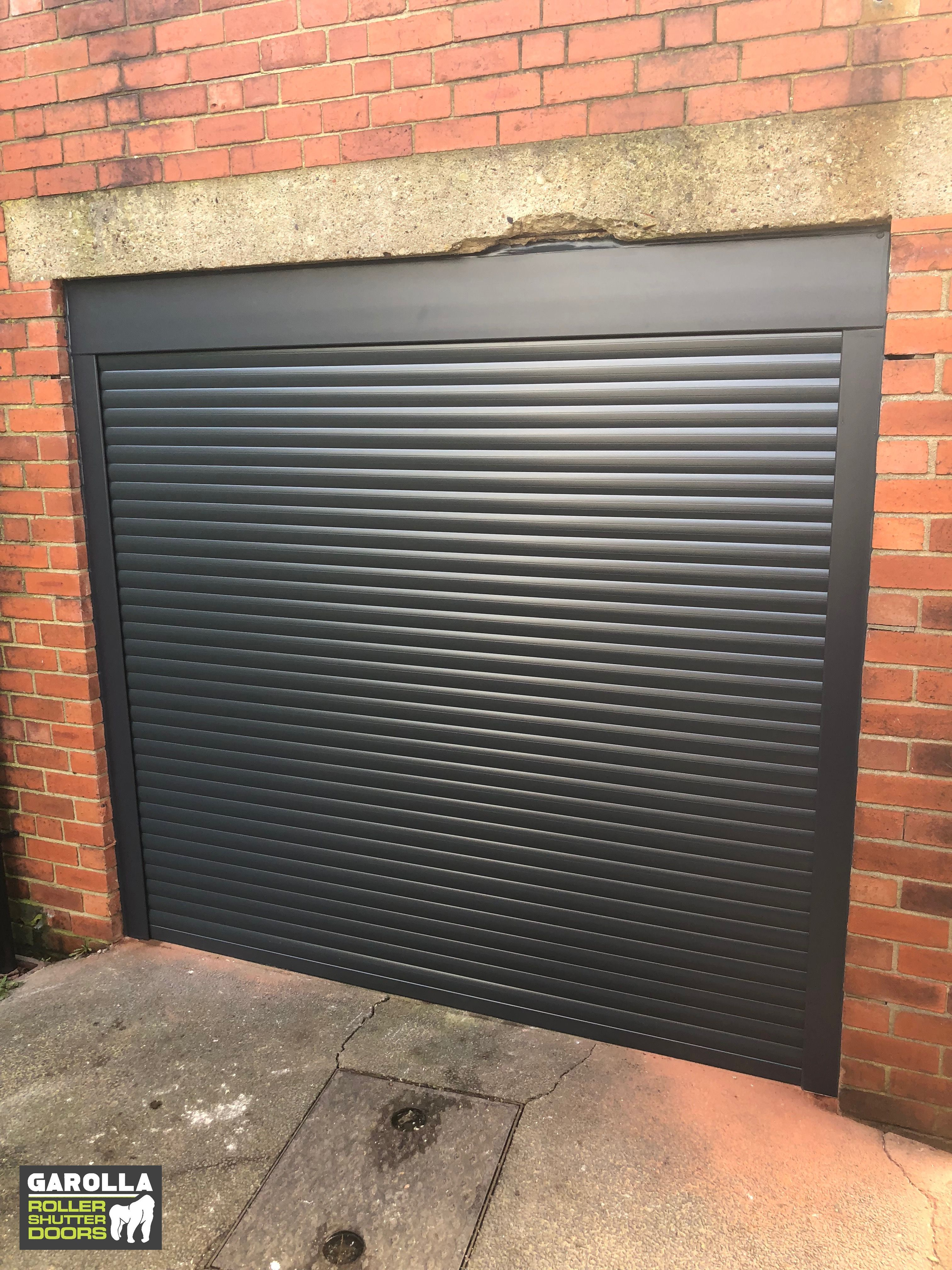 Coffre Volet Roulant 3M roller shutter garage doors | single garage door, roller doors