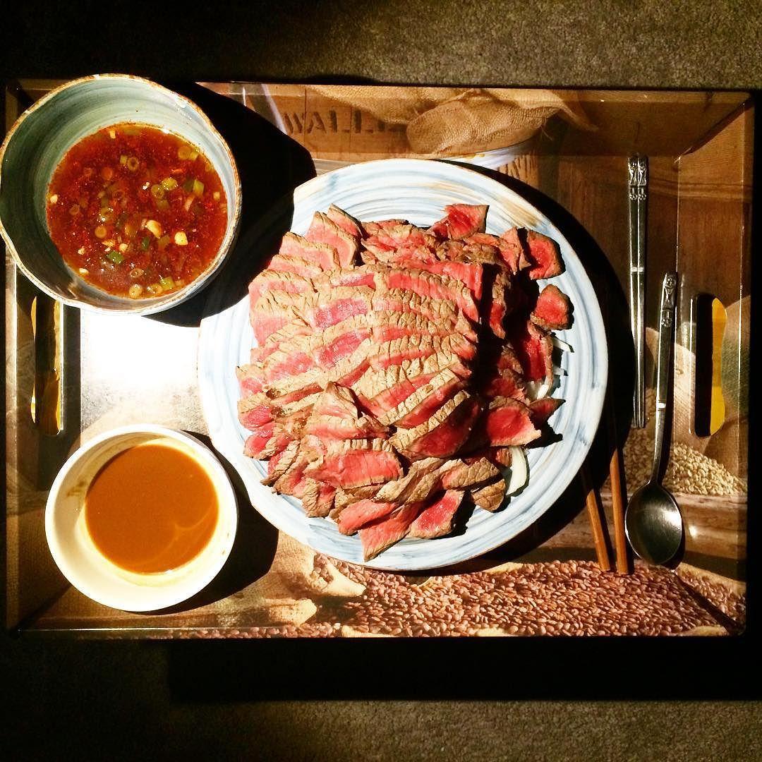 #비프타다끼 #beeftataki #tataki #beef #소 #폰즈소스 #맛있다 #남친솜씨 #고마워요 #잘먹었습니다 # #먹스타그램 #맛스타그램 #음식스타그램 #럽스타그램 by byunnim0804