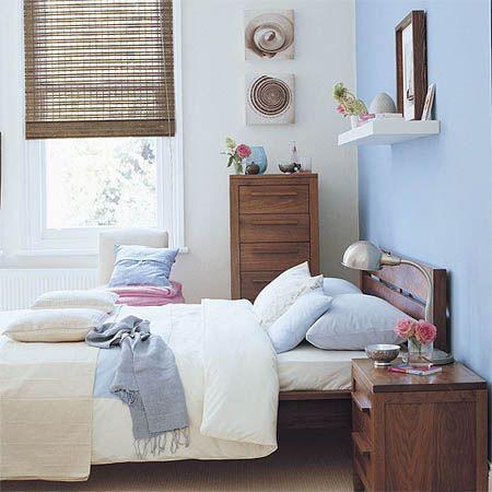 como decorar un dormitorio de matrimonio decorahoy