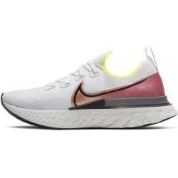 Photo of Nike React Infinity Run Flyknit Herren-Laufschuh – Silver Nike