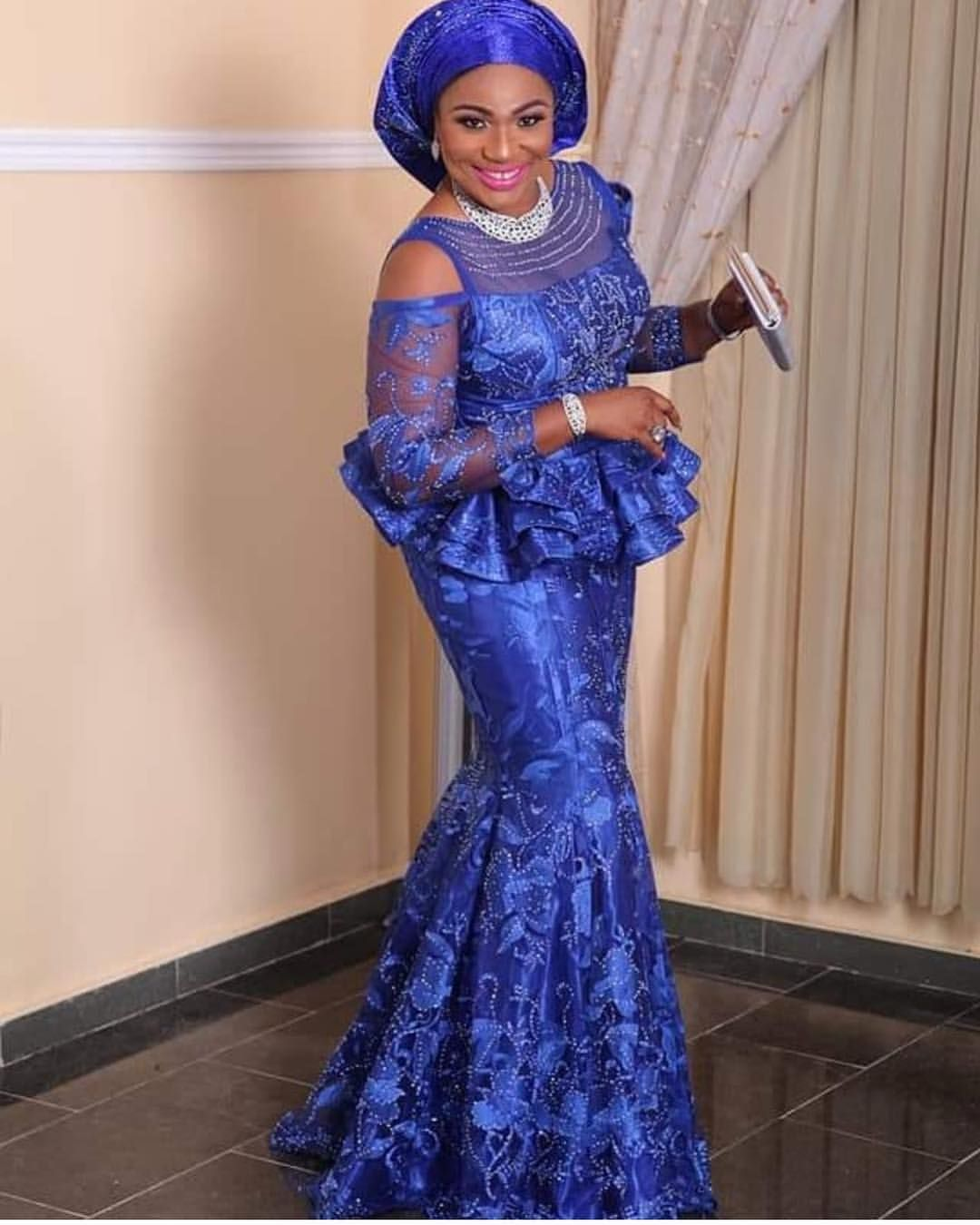 Ghana lace dress styles  Asoebi AsoebiSpecial cc fashionvee  Ankara preferred  Pinterest