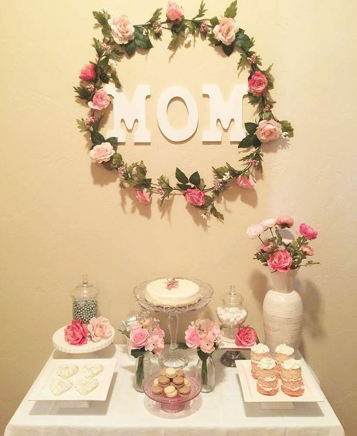 Beautiful 60th Birthday Ideas For Mom Party Surprise Gifts