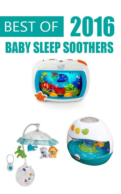 Best Baby Sleep Soothers 2016 A Comprehensive Buying Guide Baby