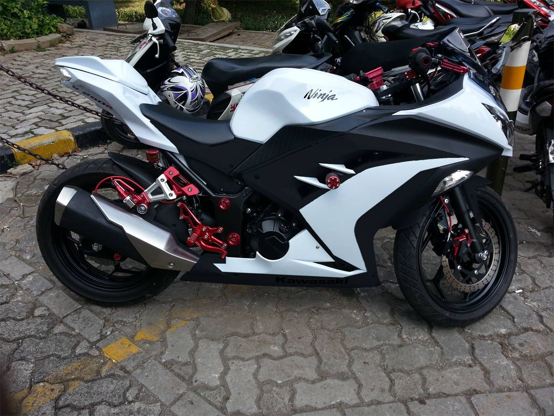 Zx6r Comfort Mods Google Search Kawasaki Ninja 300