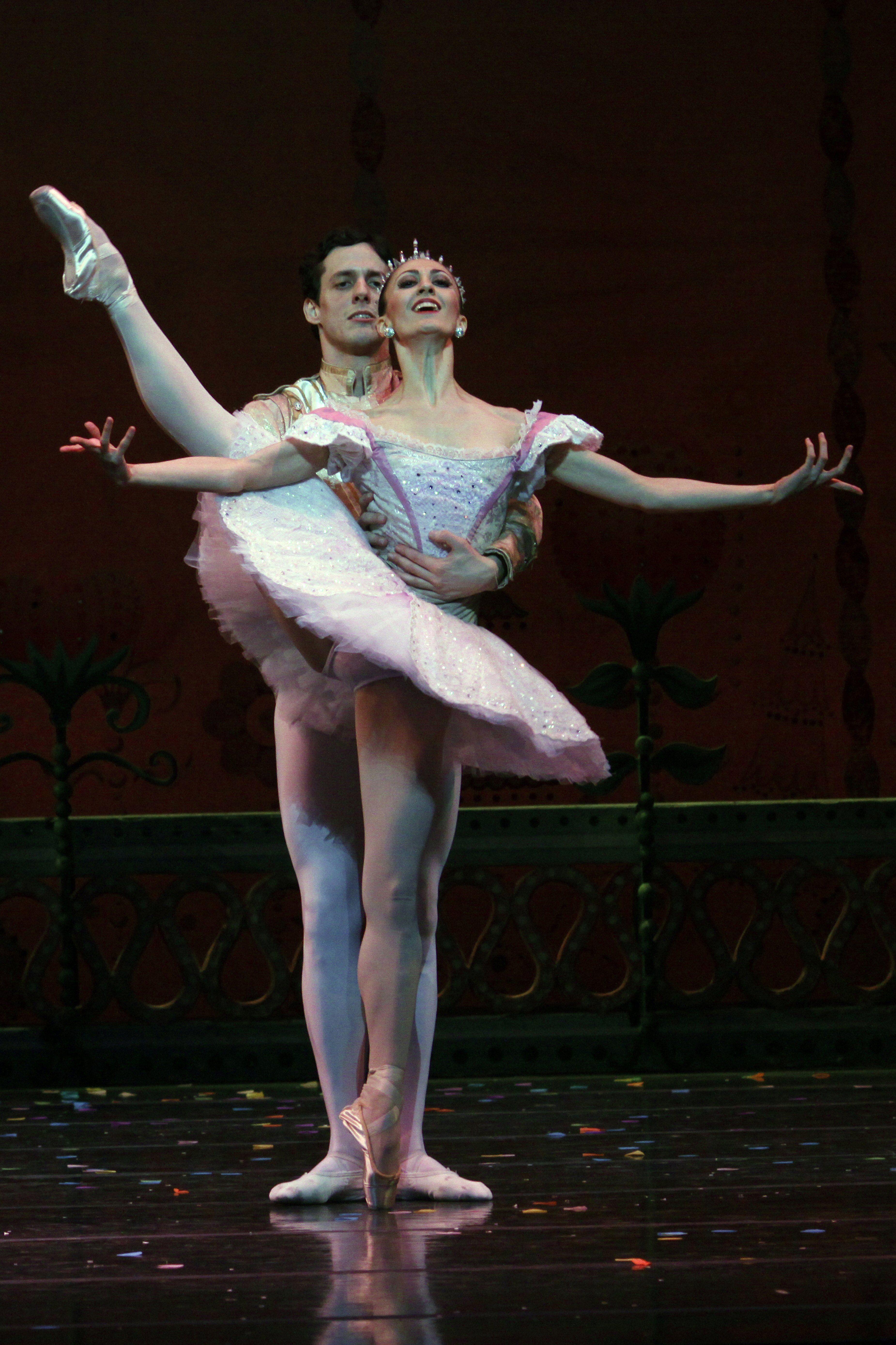 Pin On Ballet Dance My Love