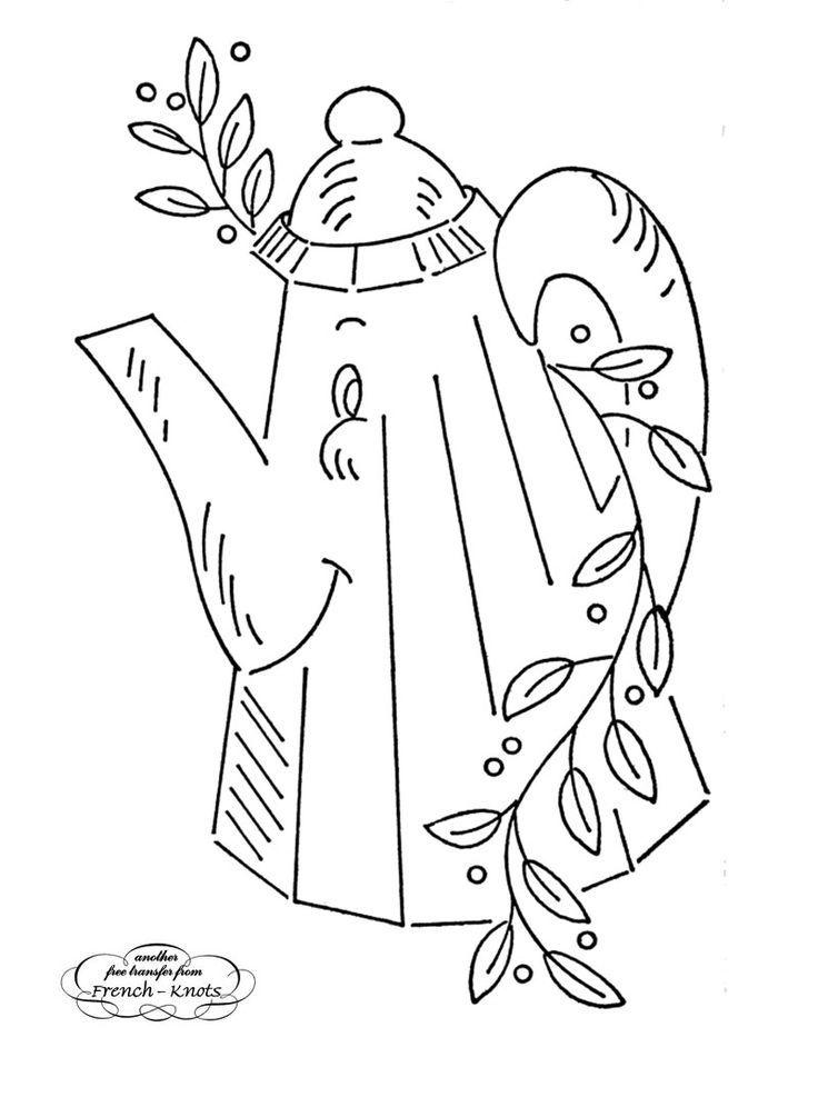 Resultado De Imagen Para Hand Embroidery Designs A Potpourri Of