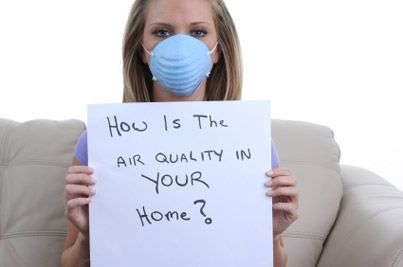 20 Ways To Detox Your Home Heating Air Conditioning Detox Your Home Air Pollution