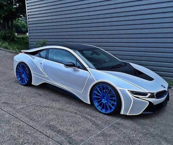 Bmw I8 Cool Machines Pinterest Bmw I8 And Bmw