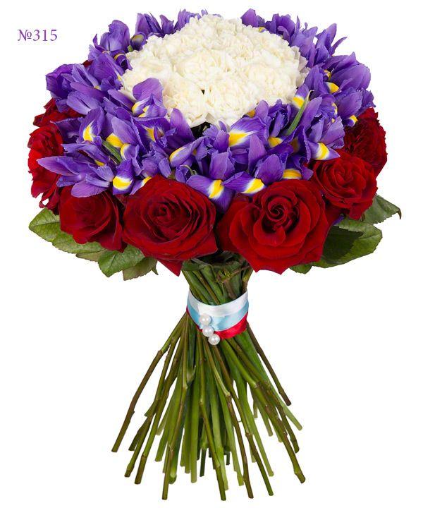 Цветы для мужчин заказать с доставкой