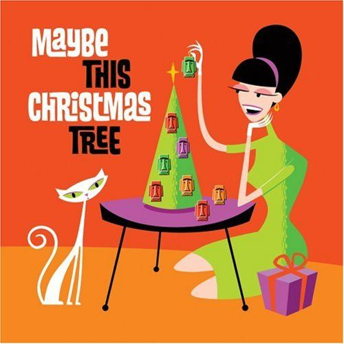 Maybe This Christmas Tree | Merry christmas and happy new ...