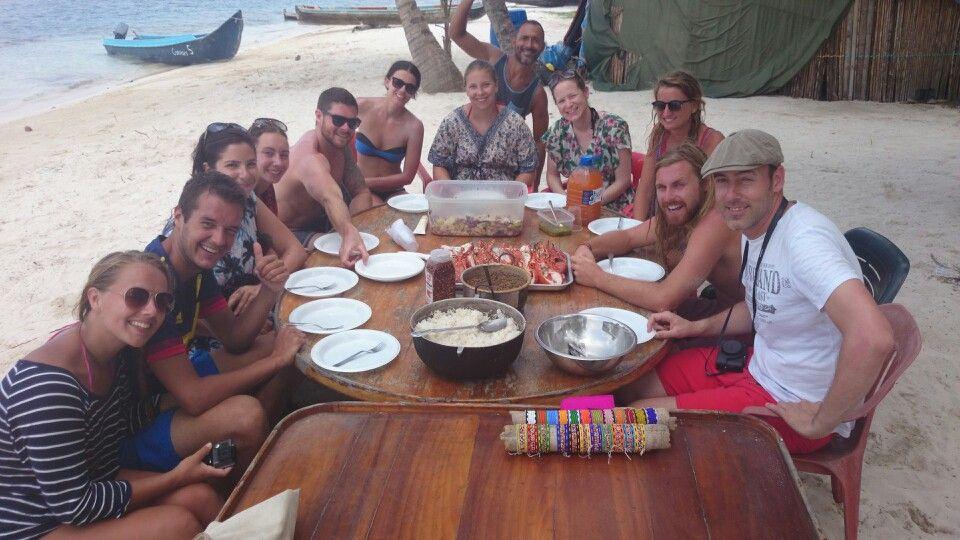 Nice time!!  Nice grup...only in sailingkoala