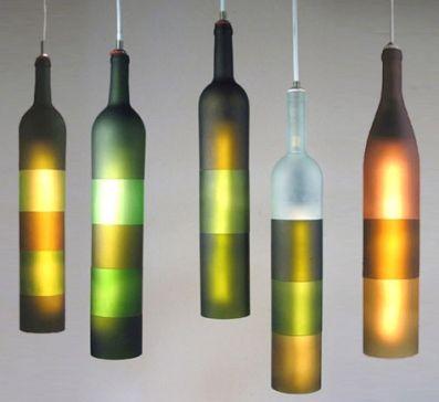 Lovely bottles :)