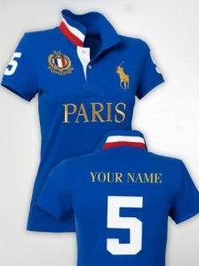 Camisa Polo Ralph Lauren RL1138  8f893d9a8f024