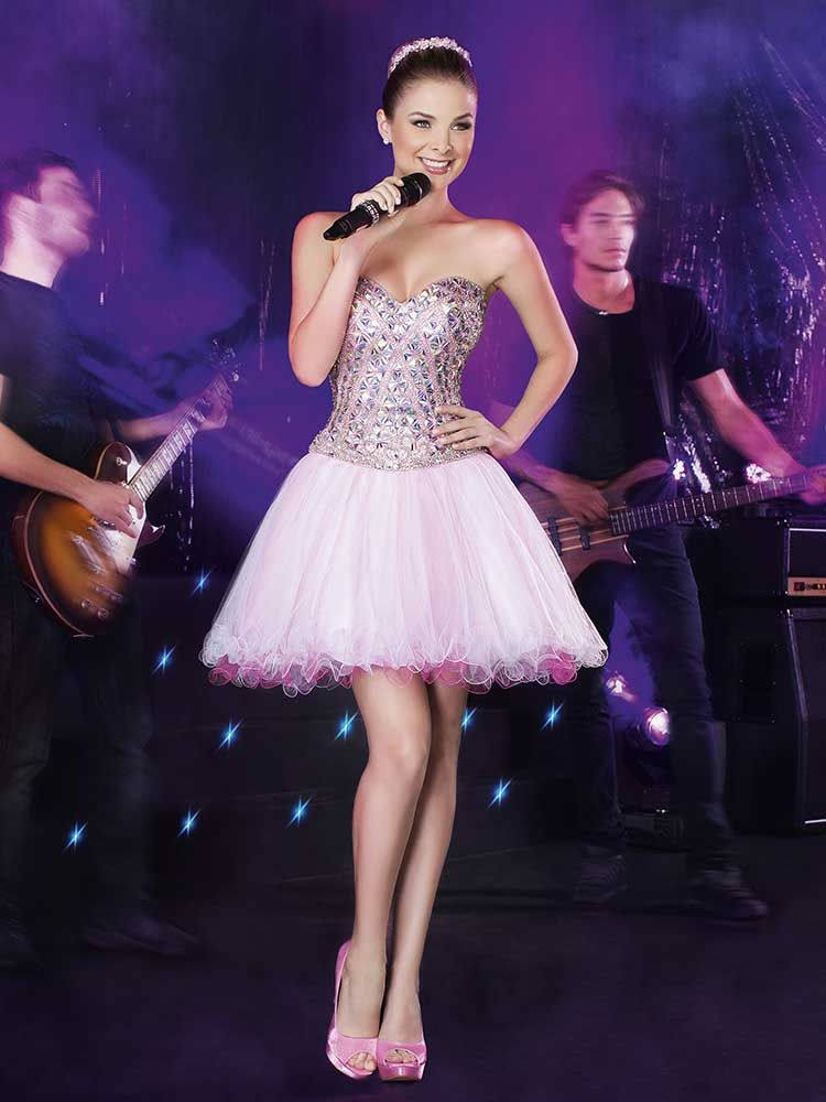 SW 020 #vestidosdedebutante #vestidosde debutantes #debutantes ...