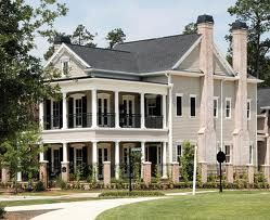 New Orleans Style House Plans   Google Search