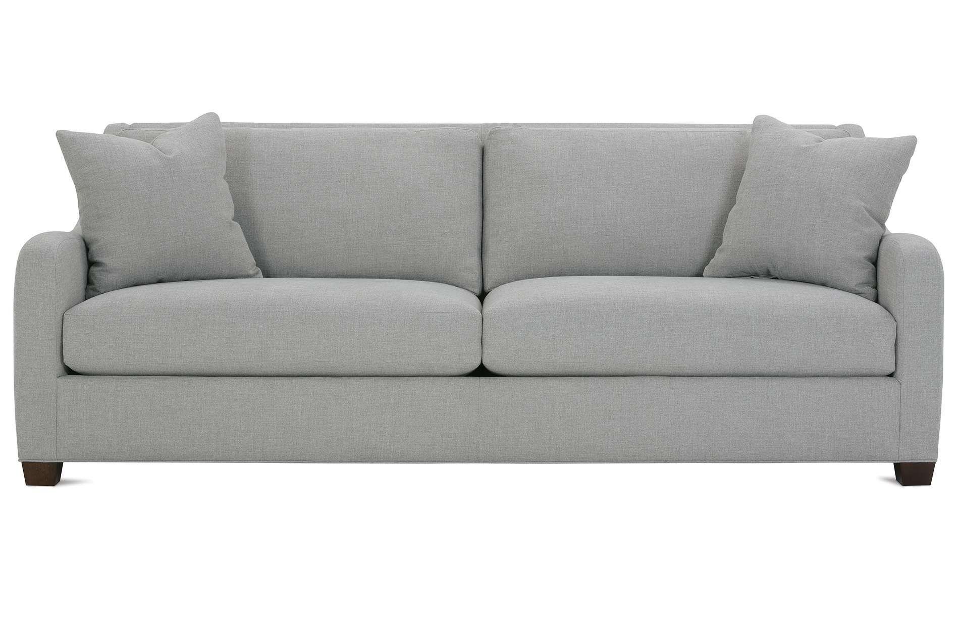 Abbie Sofa   Rowe Furniture