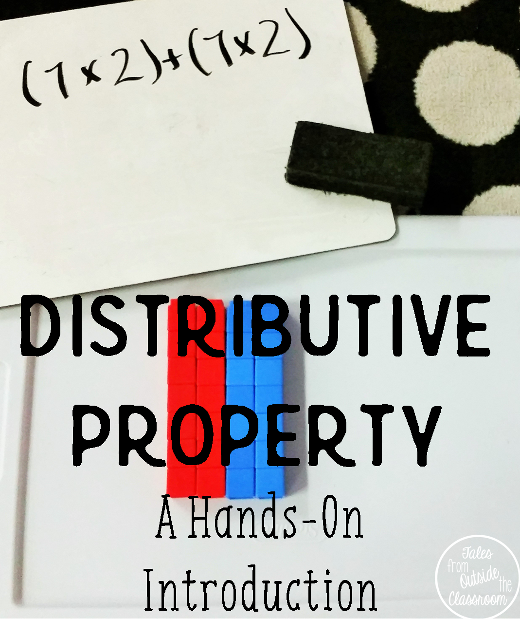 Introducing The Distributive Property