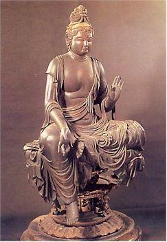 京都・宝菩提院 如意輪観音 | 神...
