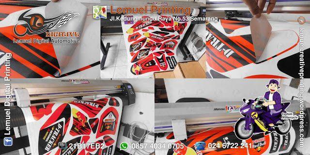 Barometer Sticker Digital Apparel Digital Dan Produk Kreatif