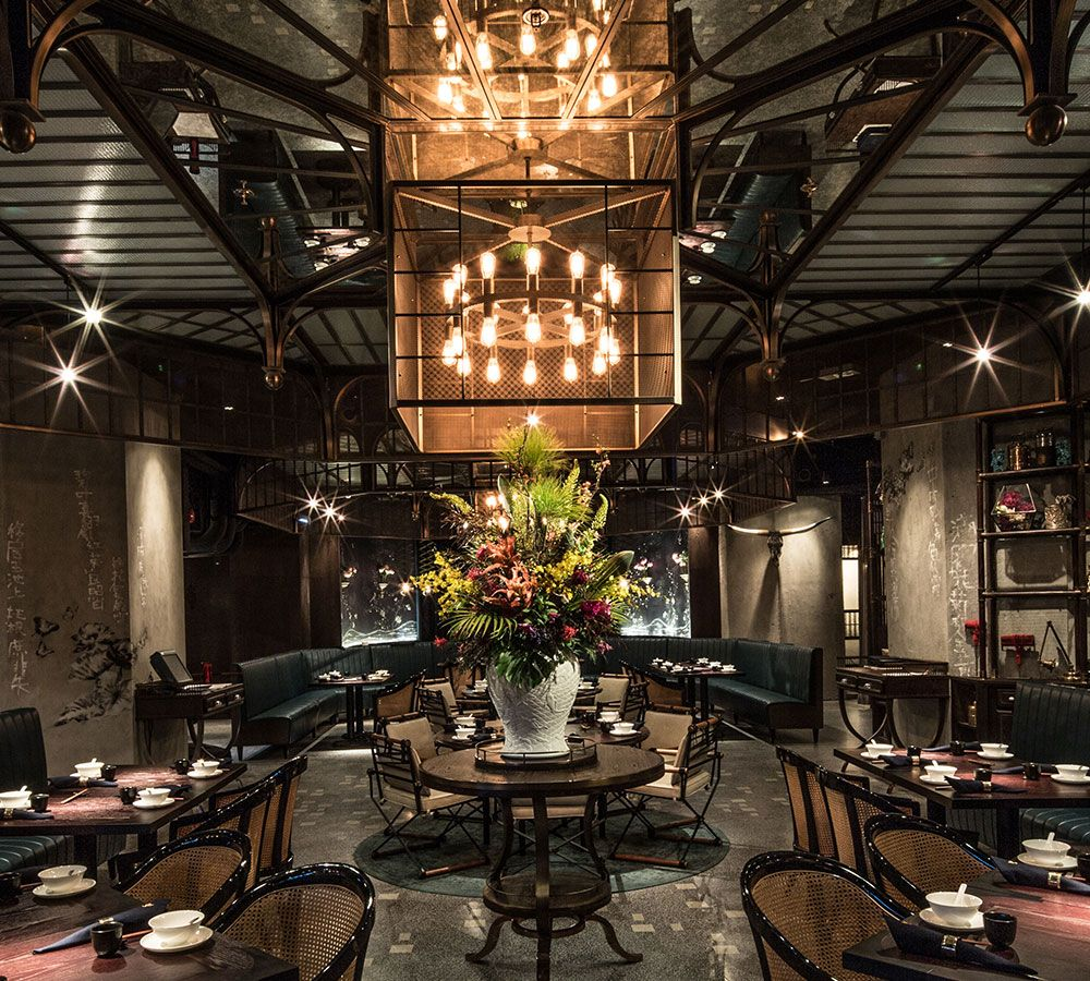 Mott 32 Is Designed Collaboratively By Award-winning