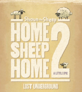Home Sheep Home 2: London - Online Game - Play Now | Kizi