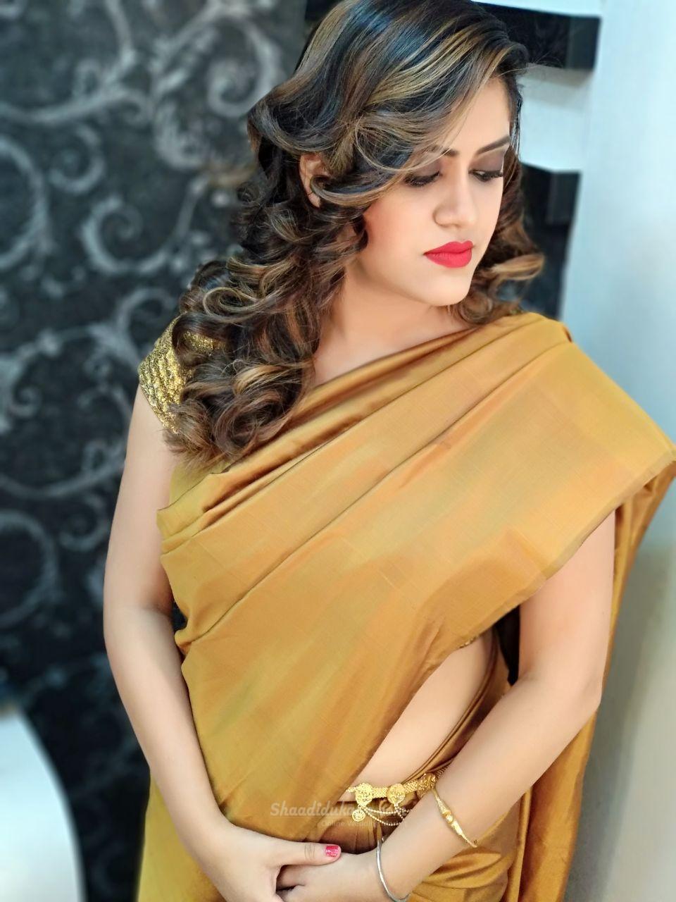 Makeup Artist in Kolkata ByTONI&GUY SALTLAKE Top bridal