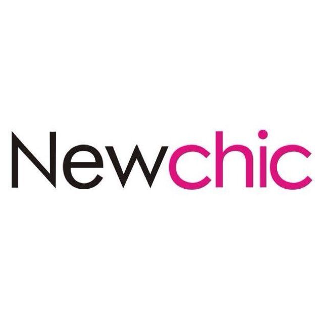 Resultado de imagem para newchic logo