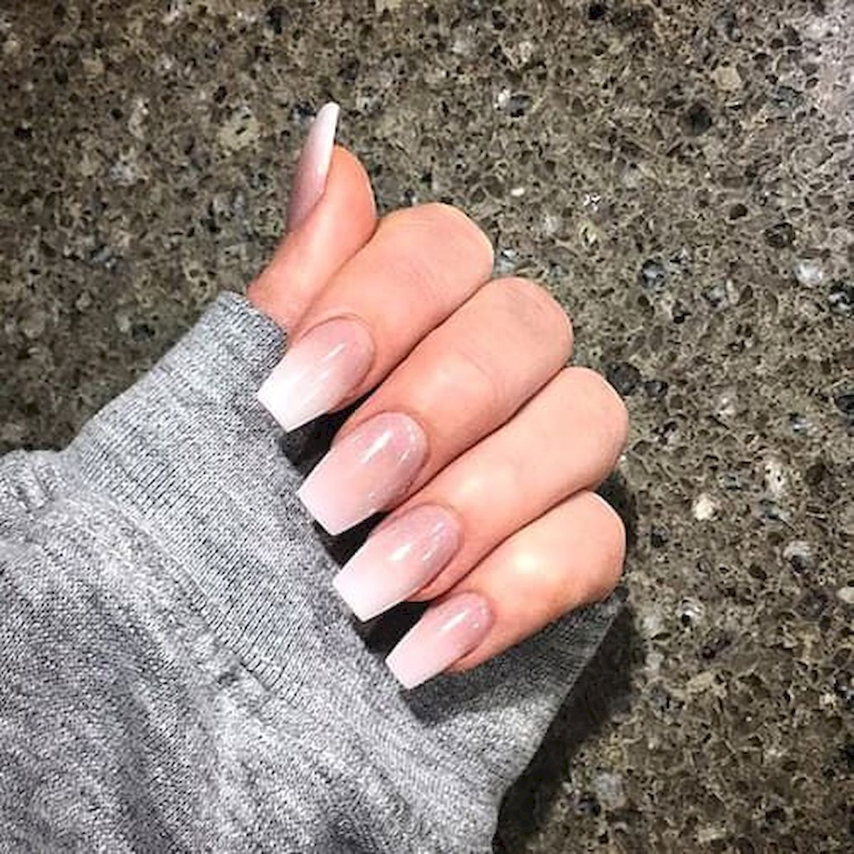 100 Best Nails Summer 2019 Color Trends Ideas 51 Dipped Nails