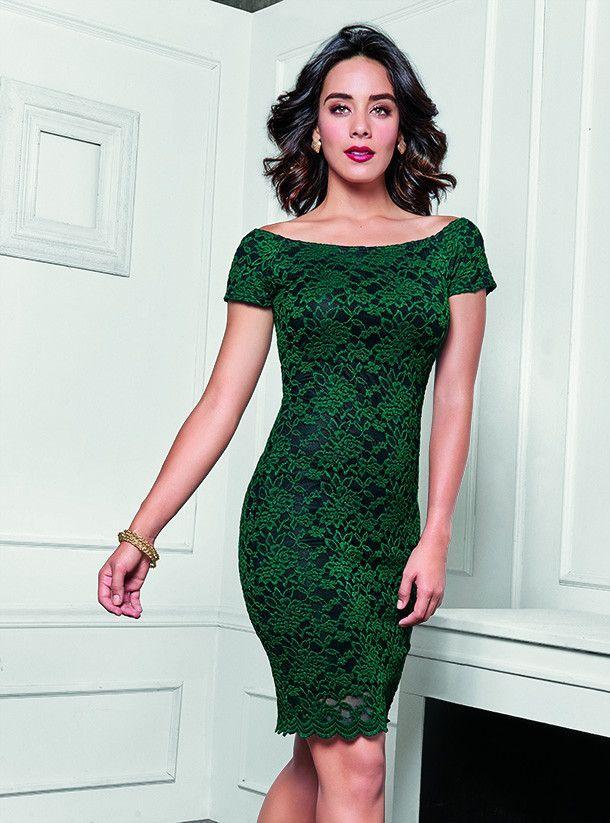 928-30 Vestido Dama Cklass
