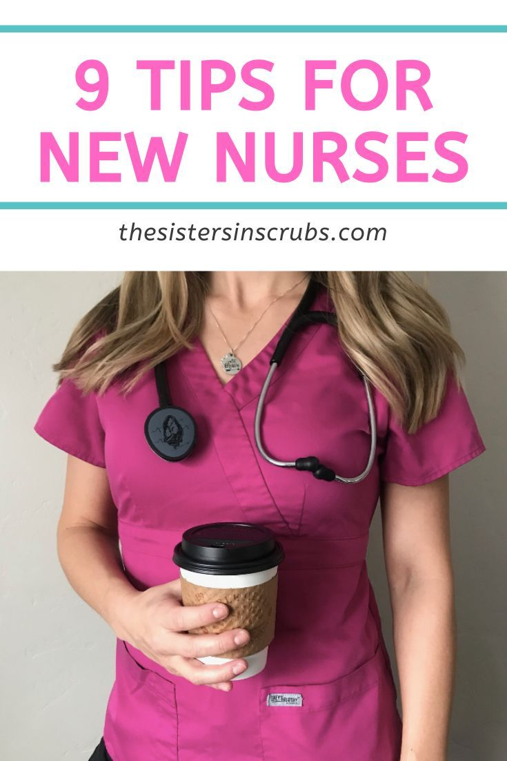 9 things i wish i knew as a new grad registered nurse in