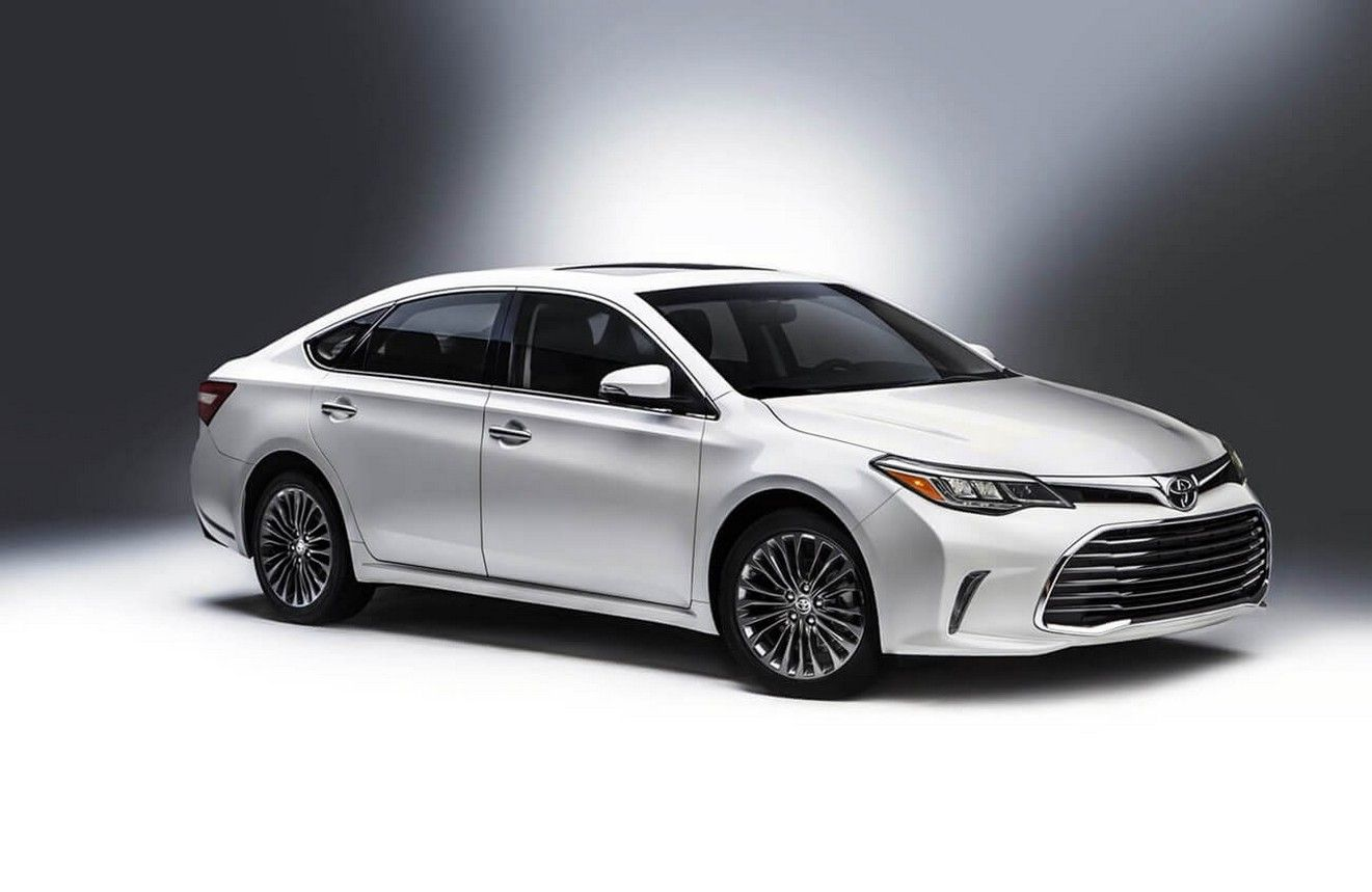 2020 toyota avalon hybrid redesign the new 2020 toyota avalon is another item with